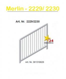 GEUTHER 381310026 Ersatzteil für Merlin 2229 + 2230