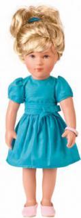 Käthe Kruse 41571 - Puppe Sweet Girl Tanja
