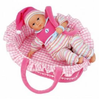 Käthe Kruse 36858 - Puppenbekleidung Helen, 33cm