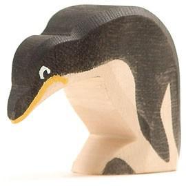 Ostheimer 22804 - Pinguin, Kopf tief