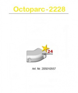 GEUTHER 205010557 Ersatzteil für Octopus 2228