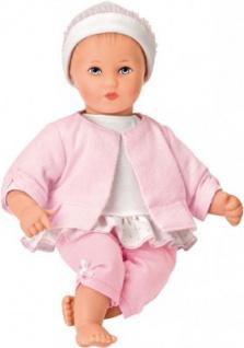 Käthe Kruse 36601 - Puppe Mini Bambina Sina