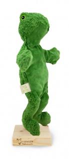 SENGER Y21110 - Handspielpuppe Frosch