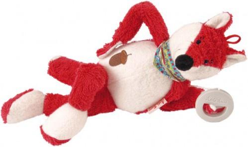 Käthe Kruse 87408 - Wunderwald Spieluhr Foxy
