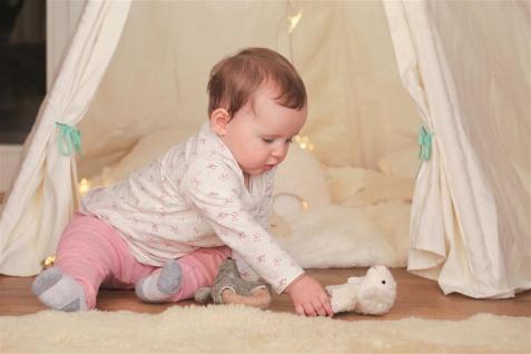 SENGER Y22303 - Tierkinder Greifling Schaf - Vorschau 2
