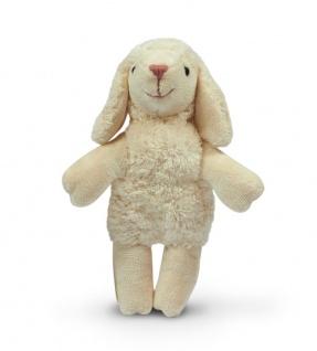 SENGER Y21909 - Tierpuppen Baby Schaf
