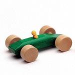 Nic 2404 - Speedy grün