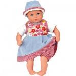 Käthe Kruse 36478 - Bekleidung für Mini Bambina Lina