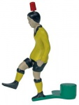 TIPP-KICK 075029 - Top-Kicker gelb