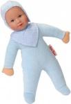 Käthe Kruse 26623 - Little Puppa Oliver, Schmusepuppe 2016