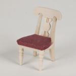 Bodo Hennig 24124 - Stuhl Classic für Puppenstube