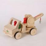 nic 1809 - Creamobil Grundmodell kurz mit Abschleppkran