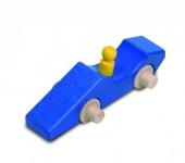 nic 1653 - Multibahn-Laufteil - Sprinter, blau