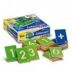 ERZI 42032 - Lernspiel Zahlen
