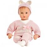 Käthe Kruse 36651 - Puppe Mini Bambina Sarah