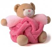 Kaloo 91969469 - Plume - kleiner Bär Himbeere