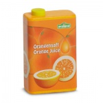 ERZI 18014 - Orangensaft im Tetra Pak
