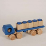 Nic 2323 - Steckmobil, blau