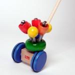 Walter 62310 - Calypso, Schiebespielzeug