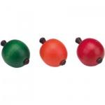 GLÜCKSKÄFER 525098 - Apfelkreisel groß, 3 Farben
