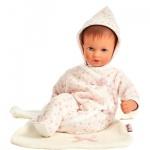 Käthe Kruse 36655 - Puppe Mini Bambina Emma Babypuppe