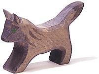 Ostheimer 25403 - Wolf, klein spielend