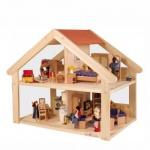 """Bodo Hennig 20110 - Puppenhaus """" Primera"""""""