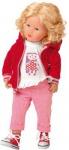 Käthe Kruse 0142607 - Puppe Glückskind Hanna Modepuppen