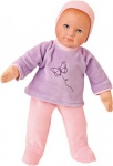 Käthe Kruse 26309 - Stoffpuppe Puppa Nina