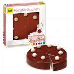ERZI 13104 - Kuchen Schokolade