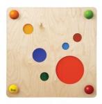 ERZI 51146 - Babypfad Farben