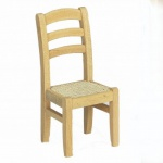 Bodo Hennig 23726 - Stuhl für Puppenstube