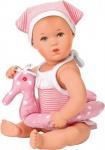 Käthe Kruse 30603 - Puppe Planscherle Trixi
