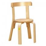 ERZI 50020 - Stuhl 30 aus Formholz