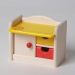 Bodo Hennig 21314 - Wickeltisch für Puppenstube