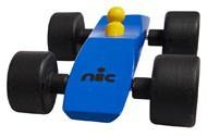 Nic 2413 - Flitzer, blau