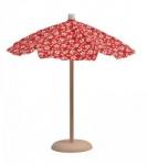 Bodo Hennig 25596 - Sonnenschirm für Puppenhaus