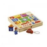 Sevi 81662 - Spielpuzzle Stadt