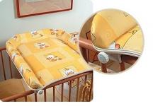 Geuther 4814 - Wickelplatte für das Kinderbett, Design 06