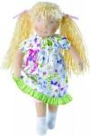 Käthe Kruse 38024 - Waldorfbaby Puppe Anna, 38 cm
