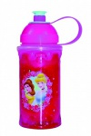 "Sportflasche mit Kühlgel "" Princess"", pink"