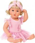 Käthe Kruse 30605 - Puppe Planscherle Stella
