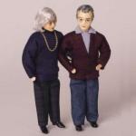 Bodo Hennig 31311 - Großeltern