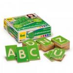 ERZI 42012 - Lernspiel Großbuchstaben