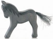 Ostheimer 11117 - Fohlen schwarz
