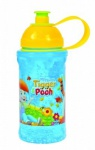 """Sportflasche mit Kühlgel """" Winnie the Pooh"""""""