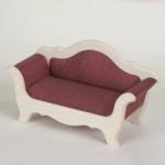 Bodo Hennig 24116 - Sofa Classic für Puppenstube