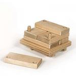 nic 1883 - Creamobil Holzstapel, Zubehör für Baufahrzeuge