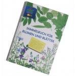 GLÜCKSKÄFER 525265 - Sammelbuch für Blumen und Blätter