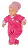 Käthe Kruse 36551 - Puppe Mini Bambina Lisa pink